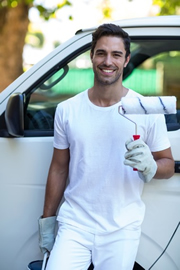 painters in Bluffton 45817
