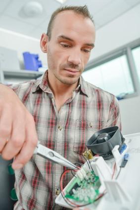 electricians Bentleyville