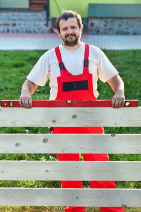 fencing Arlington