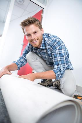 carpet expert Corbin