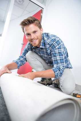 carpet expert Davie