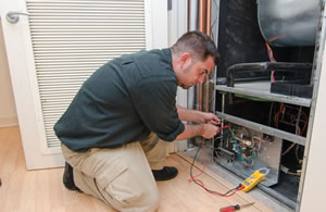 HVAC Washington
