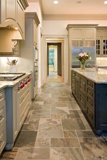 kitchen remodel Brick