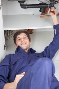plumbers 57401
