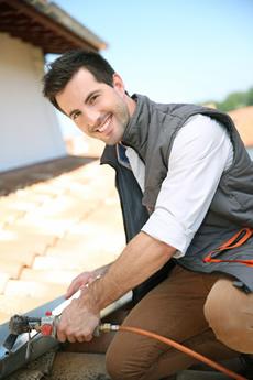 roofing contractors 45817 roofers