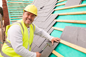 roofers in Scotland